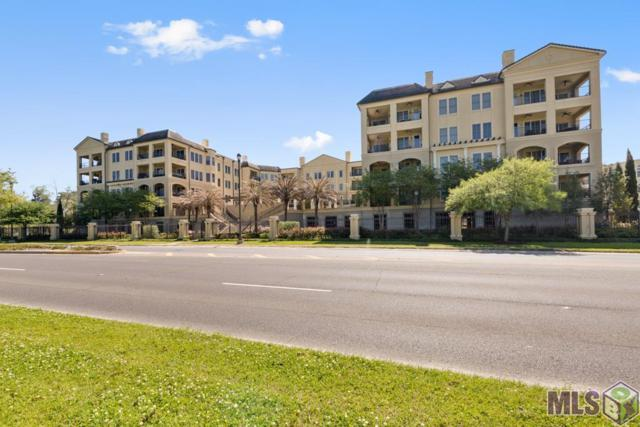990 Stanford Ave #315, Baton Rouge, LA 70808 (#2017002119) :: Darren James & Associates powered by eXp Realty