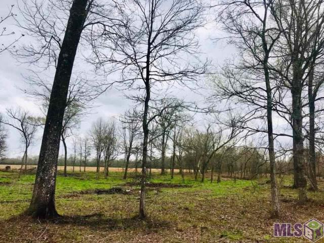 tbd-33 La Hwy 964, Jackson, LA 70748 (#2017003593) :: Patton Brantley Realty Group