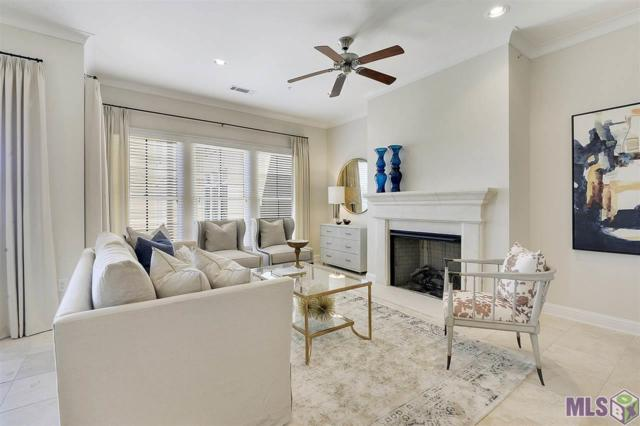 998 Stanford Ave #419, Baton Rouge, LA 70808 (#2017005651) :: Darren James & Associates powered by eXp Realty