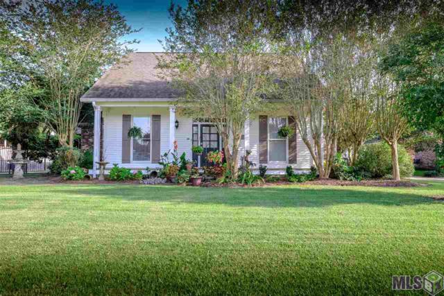 12156 S Milstead Pl, Central, LA 70818 (#2017009745) :: Smart Move Real Estate