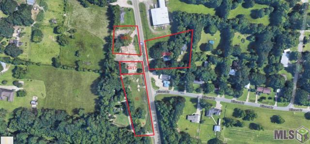 TBD La Hwy 19, Zachary, LA 70791 (#2017010479) :: Smart Move Real Estate