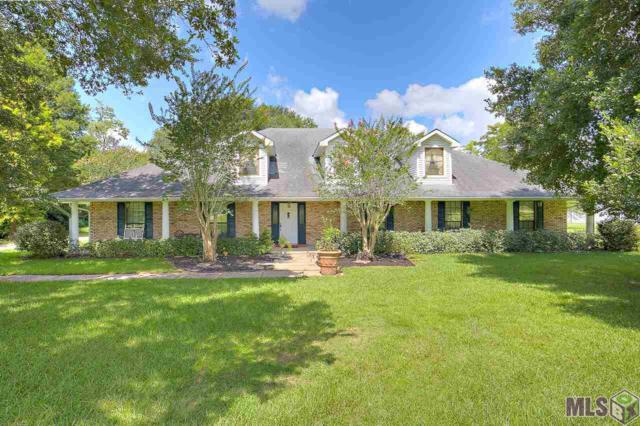 16613 Joor Rd, Zachary, LA 70791 (#2017011287) :: Trey Willard of Berkshire Hathaway HomeServices United Properties