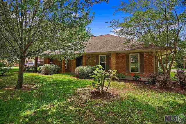 12133 Partridgewood Dr, Central, LA 70714 (#2017011513) :: Smart Move Real Estate