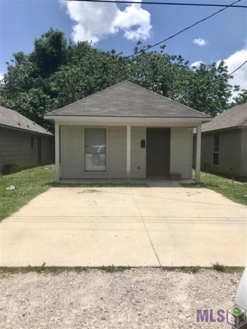 1243 Court St, Port Allen, LA 70767 (#2017011956) :: Darren James & Associates powered by eXp Realty