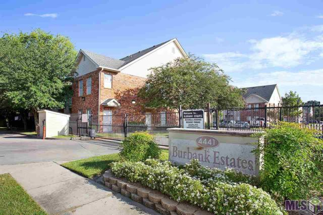 4441 Burbank Dr #306, Baton Rouge, LA 70820 (#2017012189) :: Smart Move Real Estate