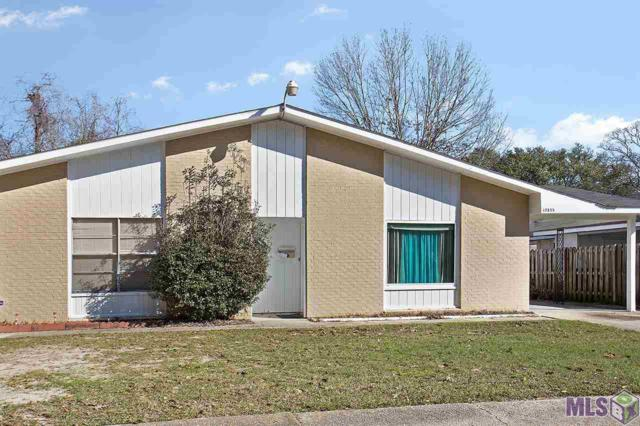 10855 E Fuller Pl 13B, Baton Rouge, LA 70816 (#2017012319) :: Darren James & Associates powered by eXp Realty