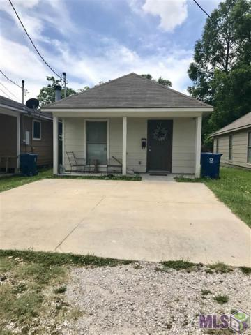 1343 Court St, Port Allen, LA 70767 (#2017012367) :: Smart Move Real Estate