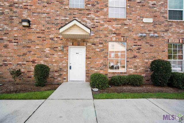 4441 Burbank Dr #602, Baton Rouge, LA 70820 (#2017012476) :: Smart Move Real Estate