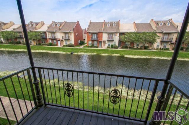10600 Lakes Blvd #1302, Baton Rouge, LA 70810 (#2017014133) :: Darren James & Associates powered by eXp Realty
