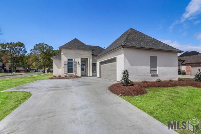 16491 Cypress Knee Dr, Prairieville, LA 70769 (#2017014643) :: Patton Brantley Realty Group