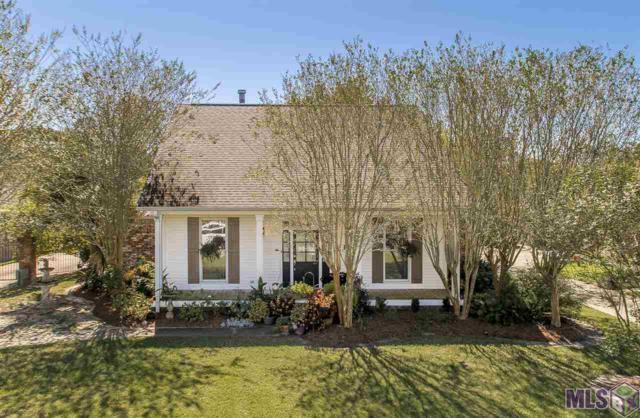 12156 S Milstead Pl, Central, LA 70818 (#2017015015) :: Smart Move Real Estate