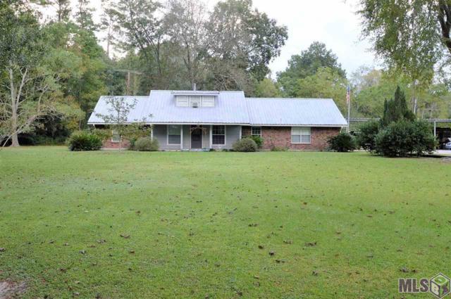 16204 La Hwy 431, Prairieville, LA 70769 (#2017015026) :: Trey Willard of Berkshire Hathaway HomeServices United Properties
