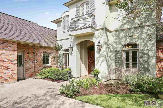 11835 Villa Creek, Baton Rouge, LA 70810 (#2017015666) :: Smart Move Real Estate