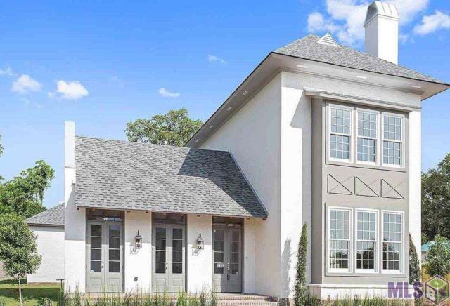 335 Casa Colina Ct, Baton Rouge, LA 70810 (#2017016168) :: Trey Willard of Berkshire Hathaway HomeServices United Properties