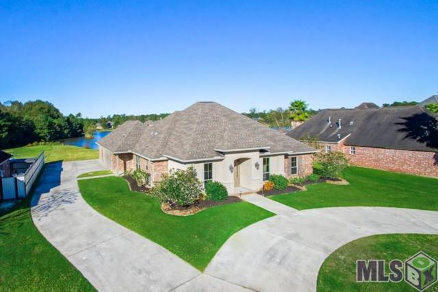 27781 Lakeshore Dr, Walker, LA 70785 (#2017016389) :: Smart Move Real Estate