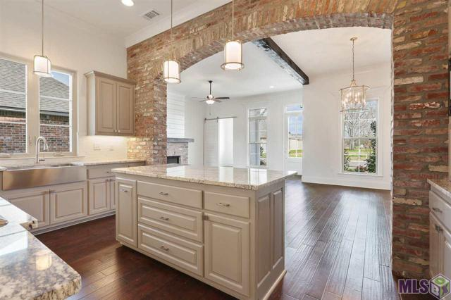 14378 Dew Point Ave, Central, LA 70818 (#2017017179) :: The W Group with Berkshire Hathaway HomeServices United Properties