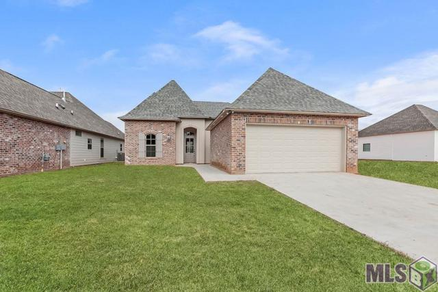 10383 Grand Plaza Dr, Denham Springs, LA 70726 (#2017017405) :: Smart Move Real Estate