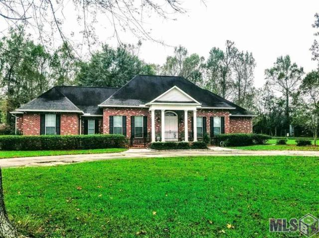 40369 Loosemore Rd, Gonzales, LA 70737 (#2017017991) :: Trey Willard of Berkshire Hathaway HomeServices United Properties