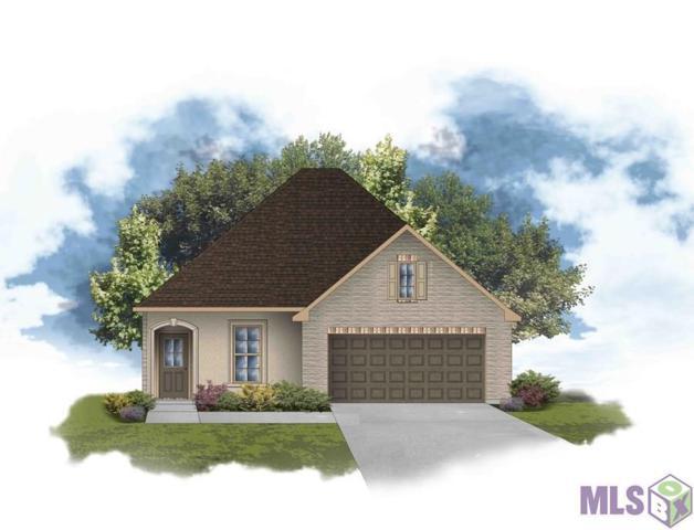 337 Lake Breeze Dr, Baton Rouge, LA 70820 (#2017018095) :: Trey Willard of Berkshire Hathaway HomeServices United Properties
