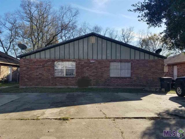 12492 Warfield Ave, Baton Rouge, LA 70815 (#2017018803) :: David Landry Real Estate