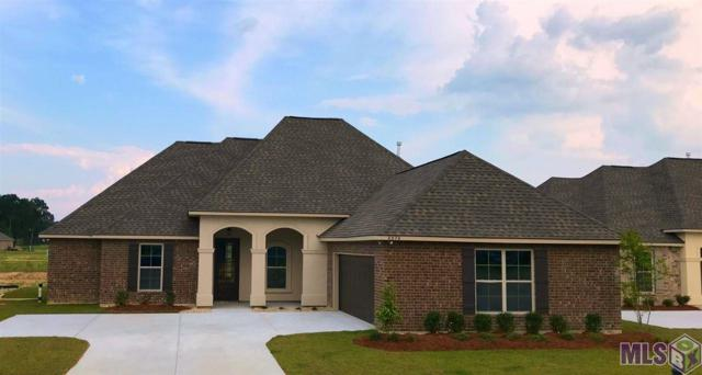 8876 Cresson Dr, Denham Springs, LA 70726 (#2017019025) :: Smart Move Real Estate