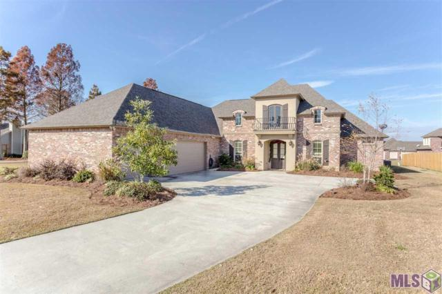 6874 S River Rd, Addis, LA 70710 (#2017019177) :: Darren James & Associates powered by eXp Realty