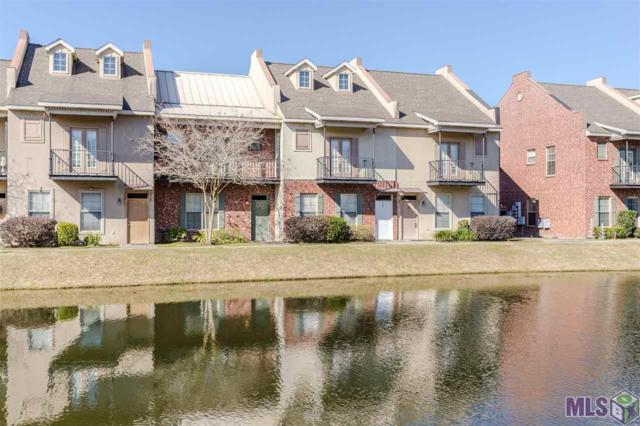 10600 Lakes Blvd #1208, Baton Rouge, LA 70810 (#2017019429) :: Darren James & Associates powered by eXp Realty