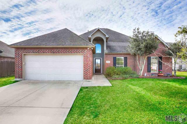 41165 New Orleans Dr, Sorrento, LA 70778 (#2018000078) :: Smart Move Real Estate