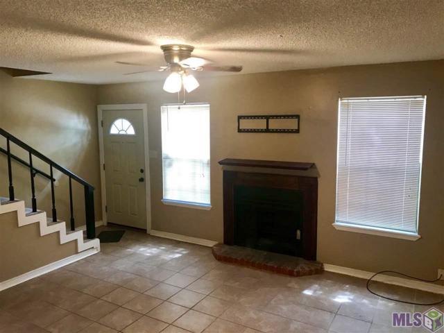 3305 Oneal Ln D, Baton Rouge, LA 70816 (#2018000301) :: David Landry Real Estate