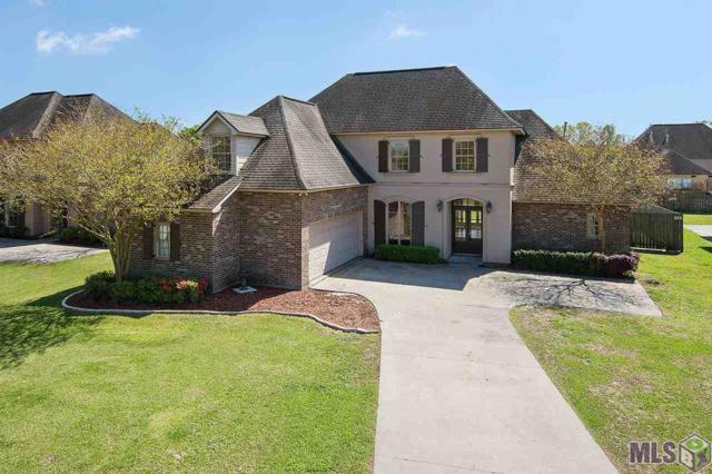 38159 Springwood Ave, Prairieville, LA 70769 (#2018000421) :: David Landry Real Estate