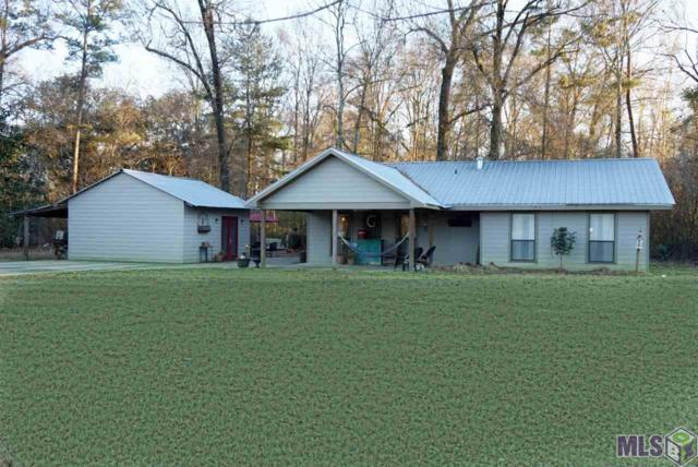 12926 Devall Rd, Central, LA 70818 (#2018001363) :: Trey Willard of Berkshire Hathaway HomeServices United Properties