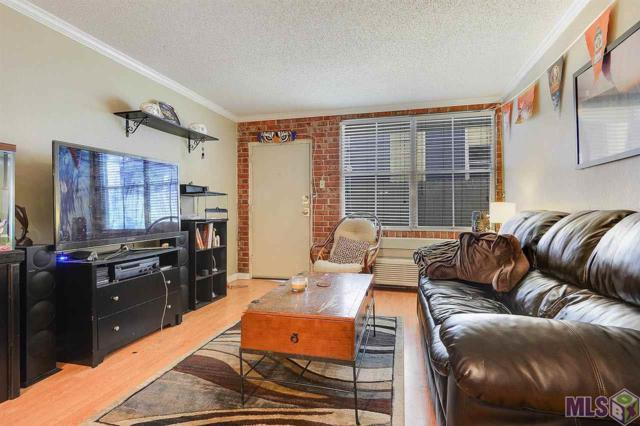 3101 Highland Rd #111, Baton Rouge, LA 70802 (#2018001494) :: Darren James & Associates powered by eXp Realty