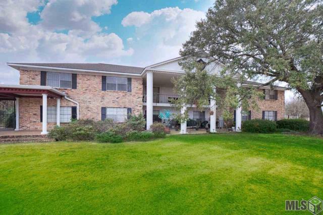 675 Wooddale Blvd #88, Baton Rouge, LA 70806 (#2018001885) :: Darren James & Associates powered by eXp Realty