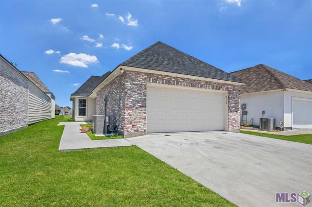 2753 Lago Ln, Baton Rouge, LA 70810 (#2018002008) :: Smart Move Real Estate