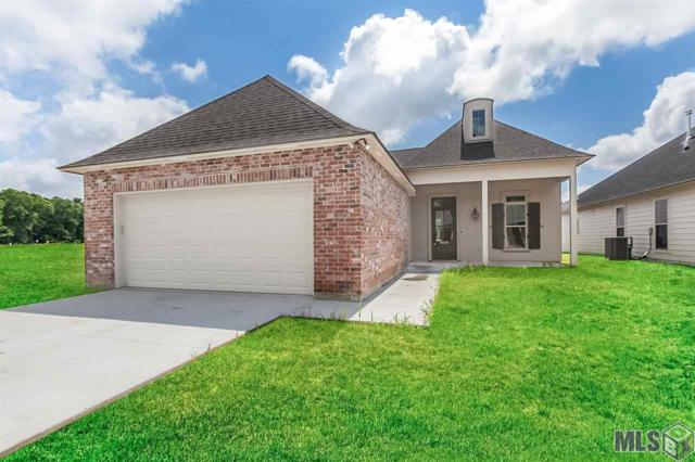 28036 Memorial Ln, Denham Springs, LA 70726 (#2018002014) :: The W Group with Berkshire Hathaway HomeServices United Properties