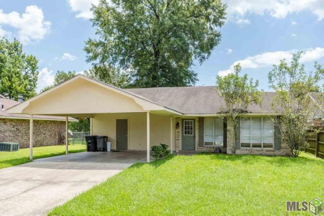9311 Baronne Dr, Baton Rouge, LA 70810 (#2018002075) :: The W Group with Berkshire Hathaway HomeServices United Properties