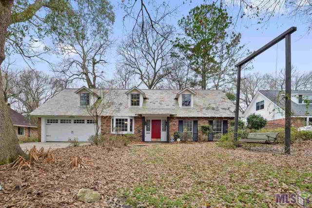 1758 Chateau Ct, Baton Rouge, LA 70815 (#2018002092) :: Smart Move Real Estate