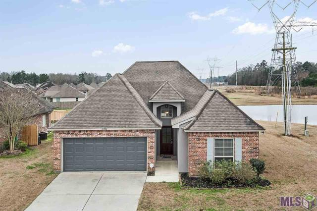 11374 Juban Parc Ave, Denham Springs, LA 70726 (#2018002172) :: Smart Move Real Estate