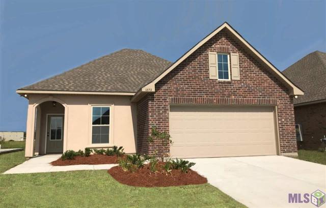 1872 Meadow Oak Dr, St Gabriel, LA 70776 (#2018002693) :: Smart Move Real Estate