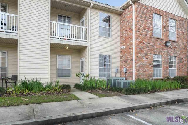 4441 Burbank Dr #207, Baton Rouge, LA 70820 (#2018002753) :: Darren James & Associates powered by eXp Realty