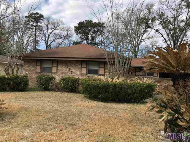3155 Charlotte Dr, Baton Rouge, LA 70814 (#2018002794) :: The W Group with Berkshire Hathaway HomeServices United Properties