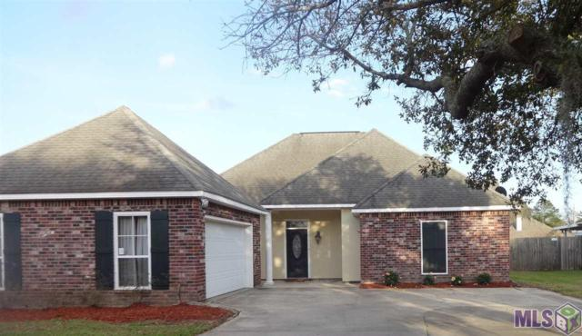 17080 Rennes Dr, Prairieville, LA 70769 (#2018003004) :: Darren James & Associates powered by eXp Realty