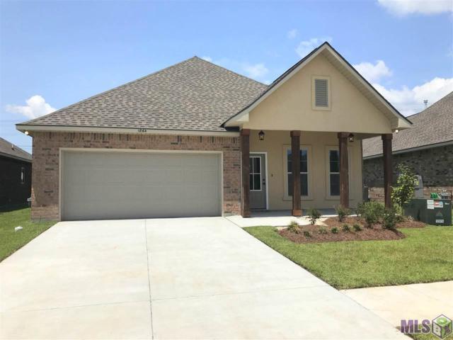 1864 Meadow Oak Dr, St Gabriel, LA 70776 (#2018003135) :: Smart Move Real Estate
