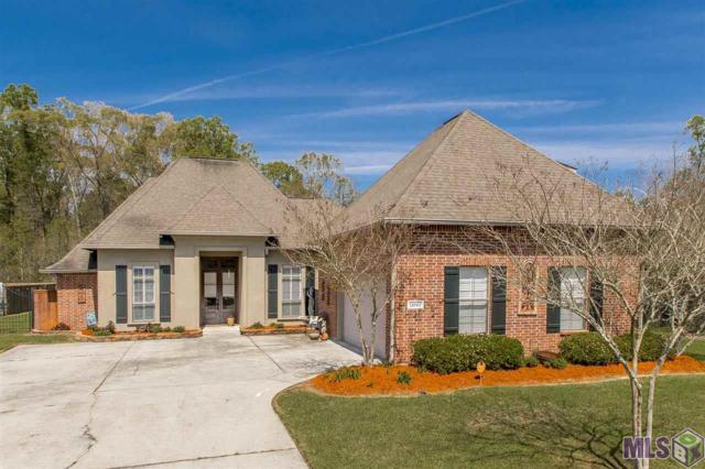 13767 Shady Hollow Dr, Denham Springs, LA 70726 (#2018003545) :: Smart Move Real Estate