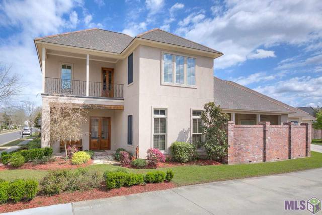 7767 Lanes End, Baton Rouge, LA 70810 (#2018003558) :: David Landry Real Estate