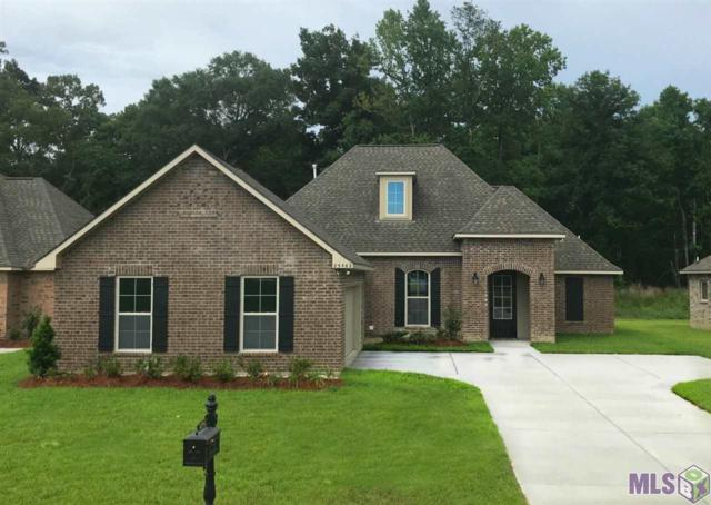 23562 Gardenia Ave, Denham Springs, LA 70726 (#2018003732) :: The W Group with Berkshire Hathaway HomeServices United Properties