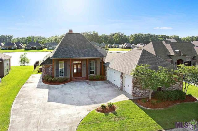 4850 Alice Louise Dr, Greenwell Springs, LA 70739 (#2018003897) :: Smart Move Real Estate