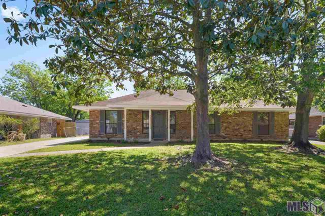 7517 Debit Dr, Baton Rouge, LA 70817 (#2018004133) :: Smart Move Real Estate