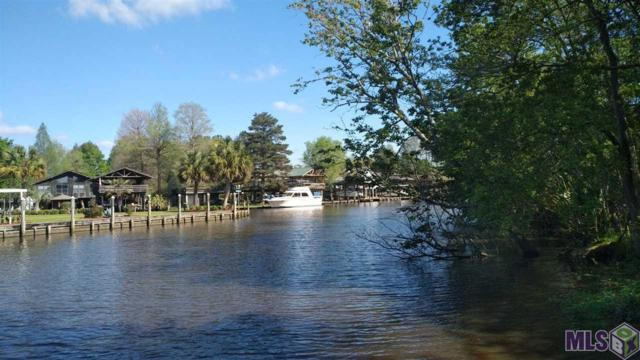 Lot 6 Swamp Dr, Killian, LA 70462 (#2018004285) :: Darren James & Associates powered by eXp Realty