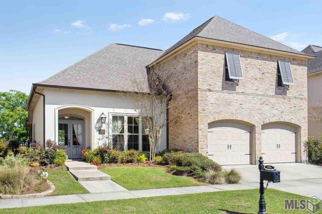 3594 Spanish Trail, Zachary, LA 70791 (#2018004291) :: Smart Move Real Estate